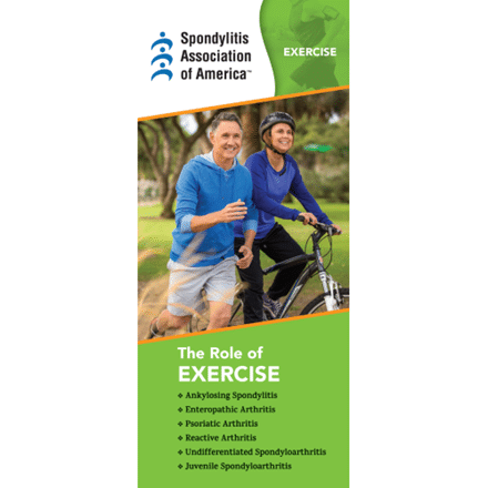 Exercise Brochure
