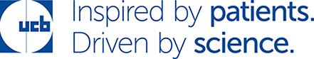UCB logo med