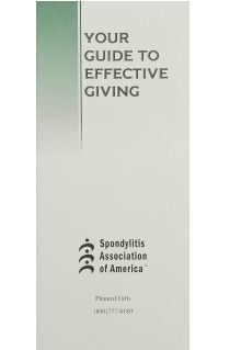 Effective Giving